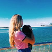 Samara and Myra J - Profile for Pet Hosting in Australia