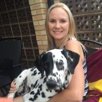 Jodie B - Profile for Pet Hosting in Australia