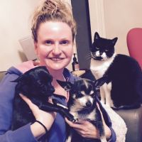 Anne B - Profile for Pet Hosting in Australia