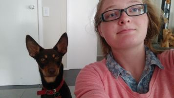 Rheannon D - Profile for Pet Hosting in Australia