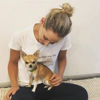 Sophie A - Profile for Pet Hosting in Australia