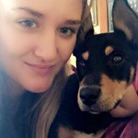 Sahara K - Profile for Pet Hosting in Australia