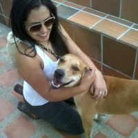 Ana Paola G - Profile for Pet Hosting in Australia