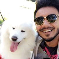 Hamza B - Profile for Pet Hosting in Australia
