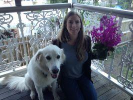 Karolina P - Profile for Pet Hosting in Australia