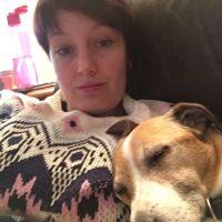 Naomi K - Profile for Pet Hosting in Australia