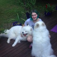 Taya K - Profile for Pet Hosting in Australia