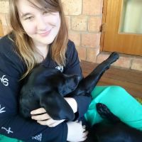 Bridie  D - Profile for Pet Hosting in Australia