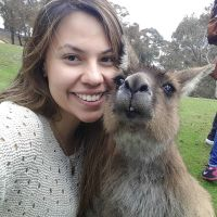 Liz  D - Profile for Pet Hosting in Australia