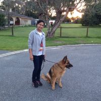 Preeti Y - Profile for Pet Hosting in Australia