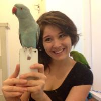 Jessica G - Profile for Pet Hosting in Australia