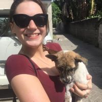 Mickayla G - Profile for Pet Hosting in Australia