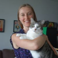 Juliette Z - Profile for Pet Hosting in Australia