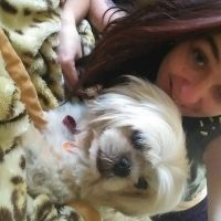 Tamika-Jayd B - Profile for Pet Hosting in Australia