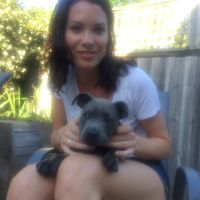 Marie K - Profile for Pet Hosting in Australia