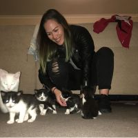 Delyse N - Profile for Pet Hosting in Australia