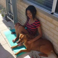 Prachi  S - Profile for Pet Hosting in Australia