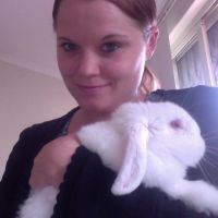 Maike D - Profile for Pet Hosting in Australia