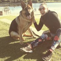 Chantelle R - Profile for Pet Hosting in Australia