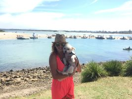 Claire O - Profile for Pet Hosting in Australia