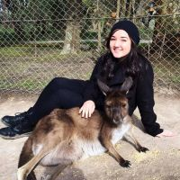 Monica A - Profile for Pet Hosting in Australia
