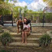 Michelle C - Profile for Pet Hosting in Australia
