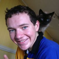 Brendan M - Profile for Pet Hosting in Australia