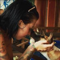 Rose Y - Profile for Pet Hosting in Australia