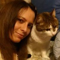 Giulia U - Profile for Pet Hosting in Australia