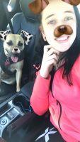 Ebony G - Profile for Pet Hosting in Australia