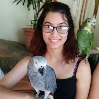 Charmaine P - Profile for Pet Hosting in Australia
