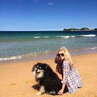 Carissa F - Profile for Pet Hosting in Australia
