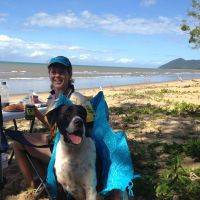 Fiona L - Profile for Pet Hosting in Australia