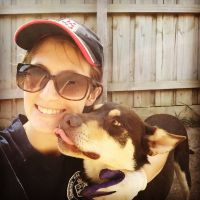 Megan E - Profile for Pet Hosting in Australia