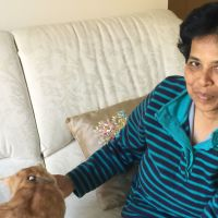 Priya I - Profile for Pet Hosting in Australia