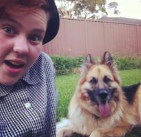 Jess A - Profile for Pet Hosting in Australia