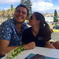 Christine & Adam B - Profile for Pet Hosting in Australia