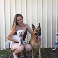 Kara T - Profile for Pet Hosting in Australia