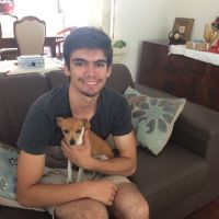 vitor d - Profile for Pet Hosting in Australia