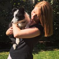 Mikaela  D - Profile for Pet Hosting in Australia
