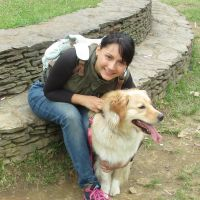 Cristina J - Profile for Pet Hosting in Australia