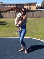 Chloe and Joanne S - Profile for Pet Hosting in Australia