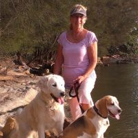 Paulette M - Profile for Pet Hosting in Australia