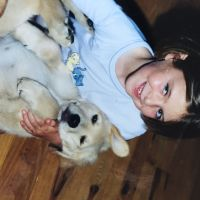 Annabel  M - Profile for Pet Hosting in Australia