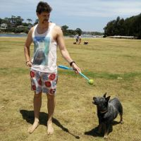 Josh J - Profile for Pet Hosting in Australia