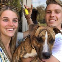 Sarah F - Profile for Pet Hosting in Australia