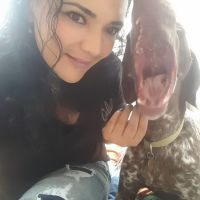 Katia V - Profile for Pet Hosting in Australia
