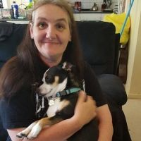 Sandy P - Profile for Pet Hosting in Australia