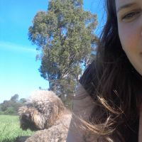 Olivia L - Profile for Pet Hosting in Australia