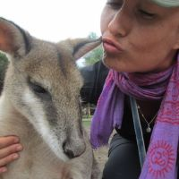 Aurelie S - Profile for Pet Hosting in Australia